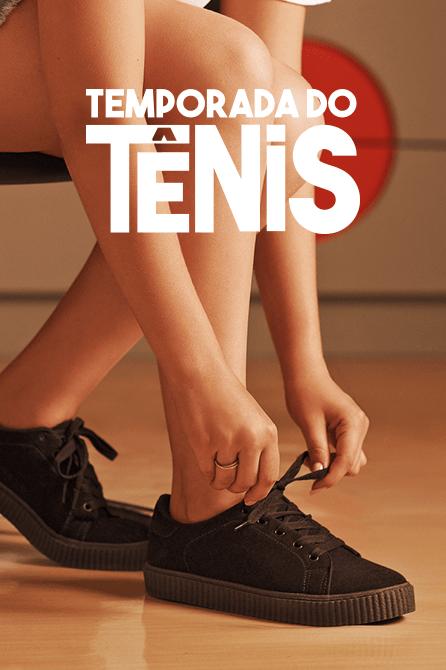 Temporada do tênis
