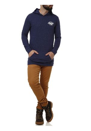 Camiseta-Manga-Longa-Masculina-Azul-Marinho
