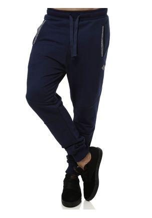 Calca-de-Moletom-Masculina-Vels-Azul-Marinho