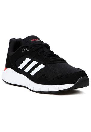 Tenis-Esportivo-Feminino-Adidas-Preto-branco-34