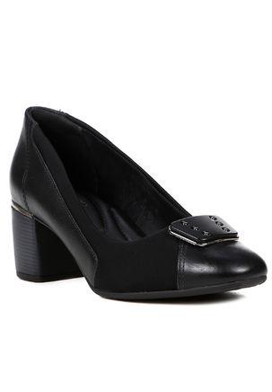 Sapato-de-Salto-Feminino-Comfortflex-Preto-34