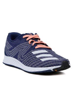 Tenis-Esportivo-Feminino-Adidas-Aerobounce-Azul-34