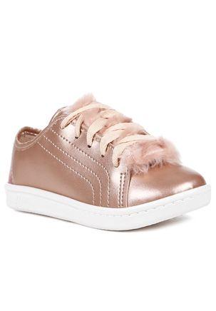 Tenis-Barbie-Infantil-Para-Menina---Rosa-branco-25