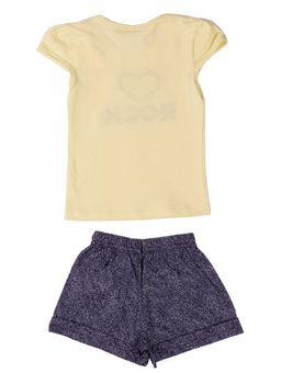 Conjunto-Infantil-Para-Menina---Amarelo-6