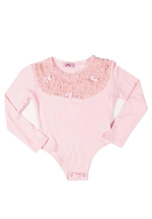 Collant-Infantil-Para-Menina---Rosa