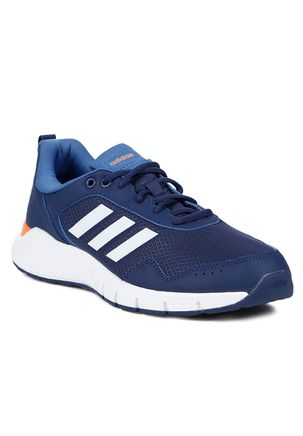 Tenis-Esportivo-Masculino-Adidas-Azul-branco-37
