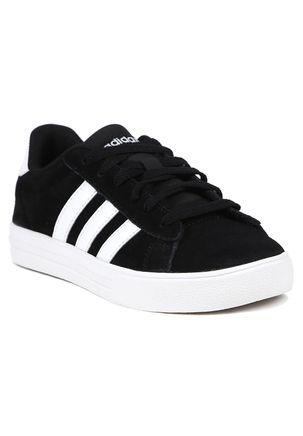 Tenis-Adidas-Infantil-Para-Menino---Preto-branco-31