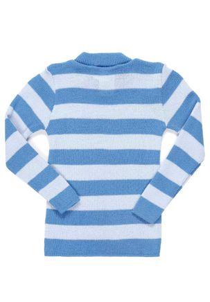 Sueter-Infantil-Para-Menino---Azul