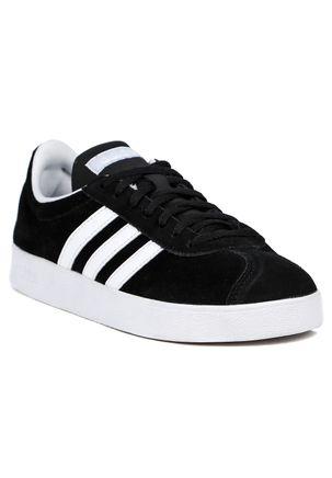 Tenis-Casual-Feminino-Adidas-Preto-branco-azul-34