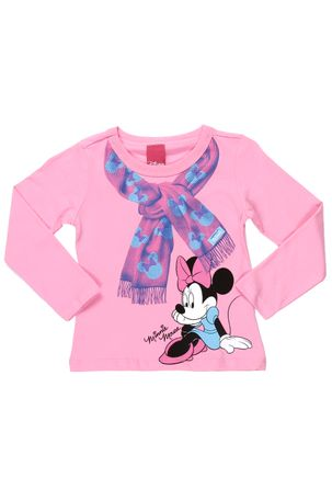 Blusa-Manga-Longa-Disney-Infantil-Para-Menina