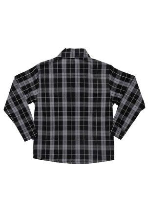 Camisa-Manga-Longa-Infantil-Para-Menino---Cinza-6