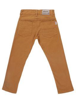 Calca-Jeans-Infantil-Para-Menina---Caramelo