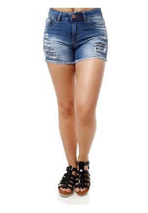 Short-Jeans-Feminino-Mokkai-Azul