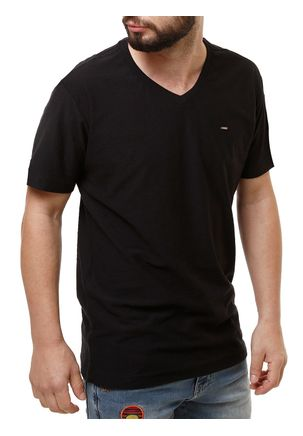 Camiseta-Manga-Curta-Masculina-Dixie-Preto-P