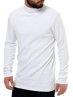 Camiseta-Manga-Longa-Masculina-Rovitex-Branco