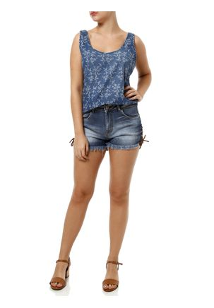Short-Jeans-Feminina-Azul-36