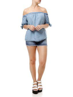 Short-Jeans-Feminino-Sawary-Azul-36