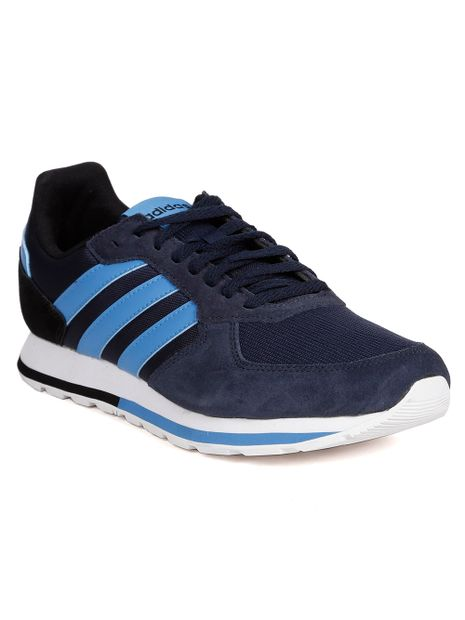 Tenis-Esportivo-Masculino-Adidas-Azul-Marinho-azul-41