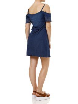 Vestido-Curto-Femino-Cativa-Jeans-Azul-P