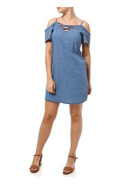 Vestido-Curto-Feminino-Cativa-Jeans-Azul-Claro