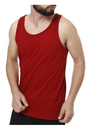 Camiseta-Regata-Masculina-Fido-Dido-Vermelho-P