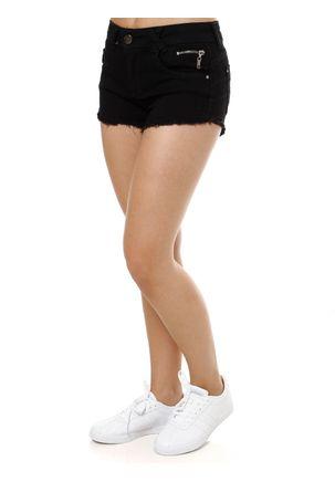 Short-Jeans-Feminino-Preto-36