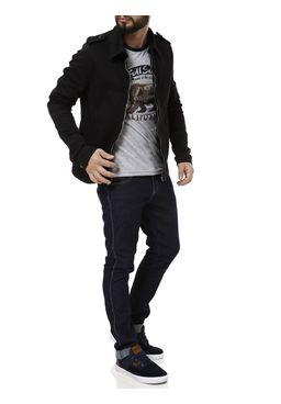 Jaqueta-Jeans-Masculina-Bivik-Preto