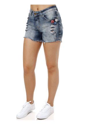 Short-Jeans-Feminino-Uber-Azul