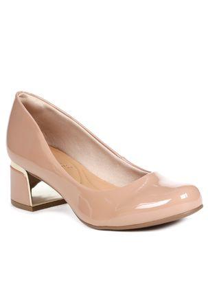 Sapato-de-Salto-Feminino-Bebece-Nude