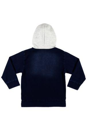 Moletom-Fechado-Infantil-Para-Menino---Azul-Marinho-off-White