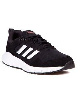 Tenis-Esportivo-Masculino-Adidas-Cinza-branco-preto-37