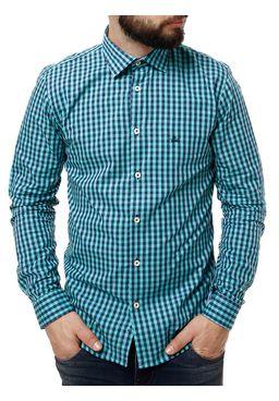 Camisa-Manga-Longa-Masculino-Urban-City-Verde