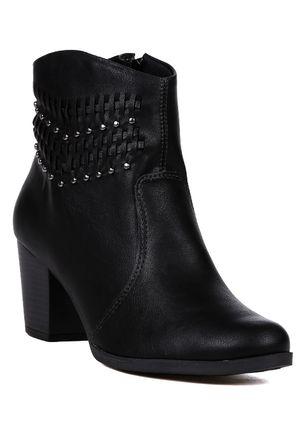 Bota-Ankle-Boot-Feminina-Dakota-Preto