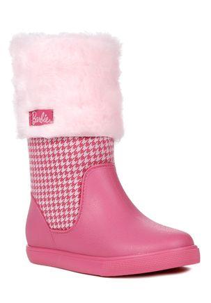 Bota-Cano-Longo-Barbie-Infantil-Para-Menina---Rosa-25