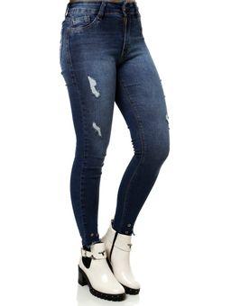 346b97741 Feminino - Calças - Calças jeans Mokkai – Lojas Pompeia