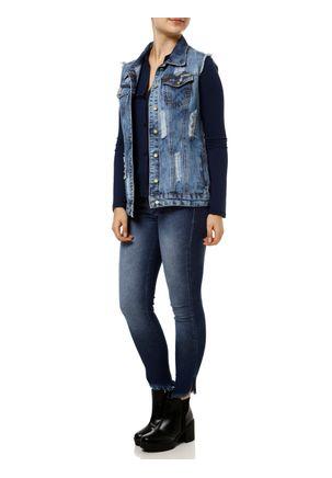 Colete-Jeans-Feminino-Azul