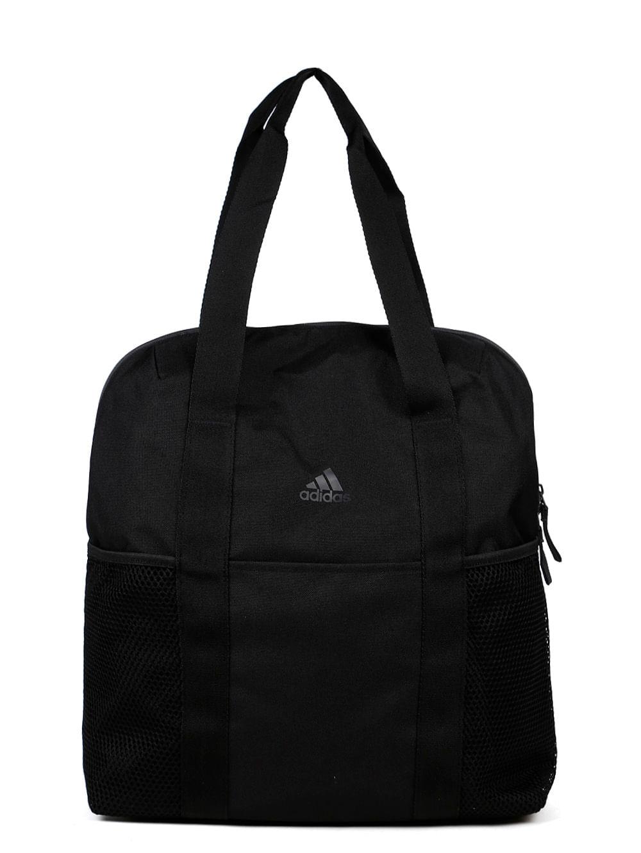 42a1e12d5 Bolsa Feminina Adidas Preto - Lojas Pompeia