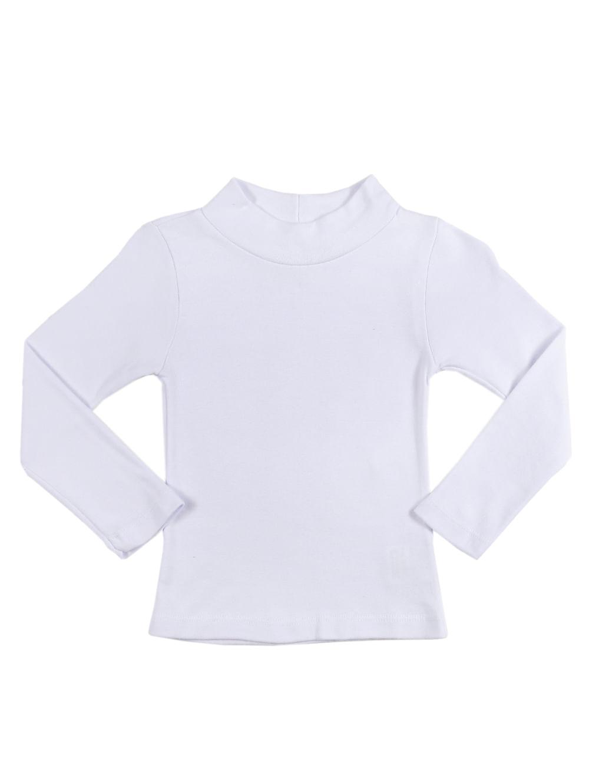 2fd6699214 Camiseta Manga Longa Rovitex Infantil Para Menino - Branco - Lojas ...