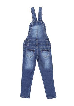 Macacao-Jeans-Infantil-Para-Menina---Azul