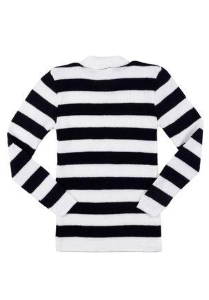 Blusa-Manga-Longa-Infantil-Para-Menina---Branco-azul-Marinho-16