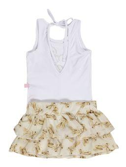 Conjunto-Infantil-Para-Menina---Amarelo-branco
