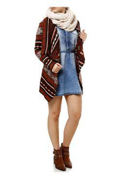 Vestido-Curto-Feminino-Azul