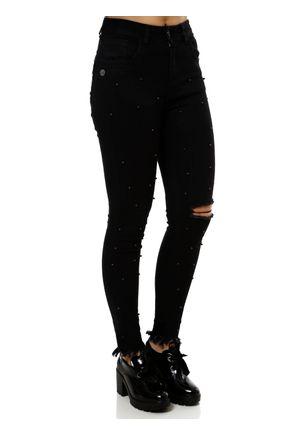 Calca-Jeans-Feminina-Zune-Preto