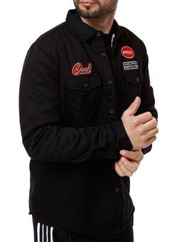 Camisa-Forrada-Masculina-Gangster-Preto-P