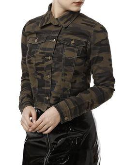 Jaqueta-Jeans-Feminina-Bivik-Verde-P