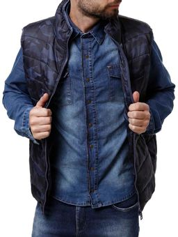 Colete-Masculino-Azul-P