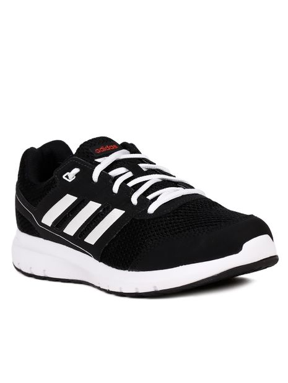 Tênis Esportivo Feminino Adidas Duramo Lite 2.0 Preto/branco