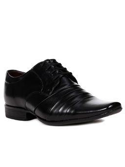 c86afd2d32 Sapato Casual Masculino Elétron Preto