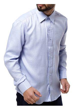 Camisa-Manga-Longa-Masculina-Bivik-Azul-P