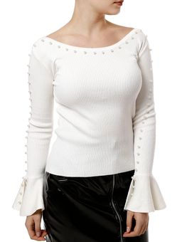 Blusa-de-Tricot-Feminina-Off-White-P